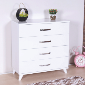 Chest 4 drawers guccamobilya