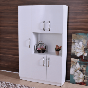 Multi purpose cabinet guccamobilya