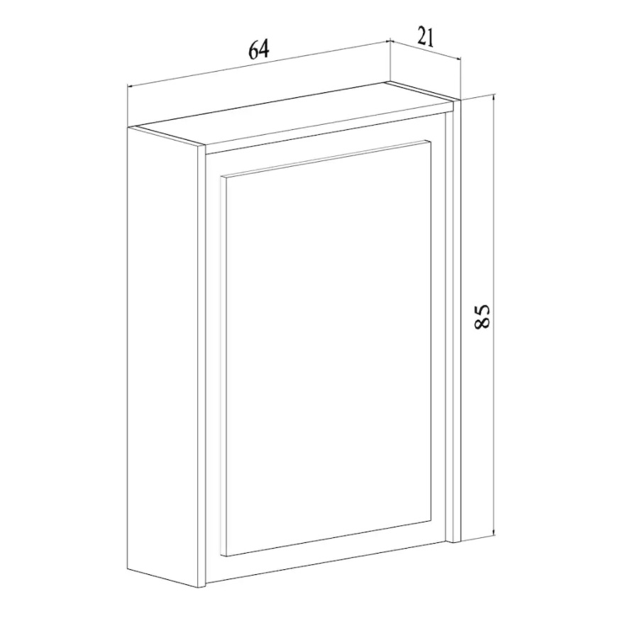 30055012-Wall-unit-with-foldable-dining-table-guccamobilya (2)